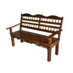Wooden Antique Banach