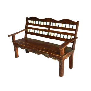 Wooden Antique Banach