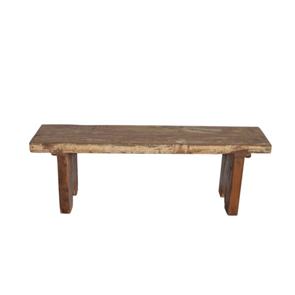 Wooden Dinning Bench
