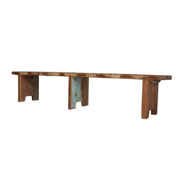 Wooden Dinning Bench