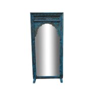 Jharoka Carved Mirror Frame