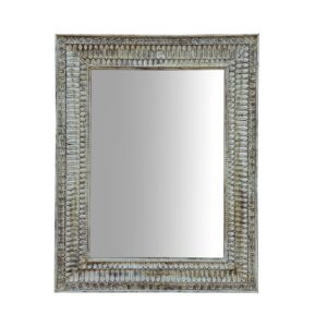 Old Carved Mirror Frame